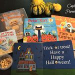 Celebrating Holidays Through Literature – Halloween 2016