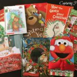 Celebrating Holidays Through Literature – Christmas 2016