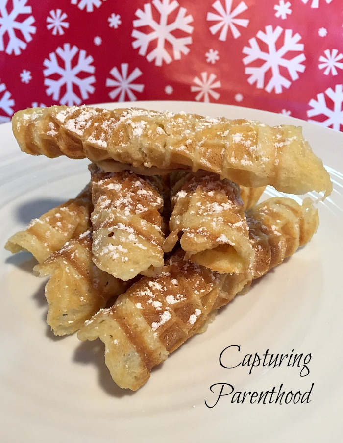 Scrumptious Christmas Sweets © Capturing Parenthood
