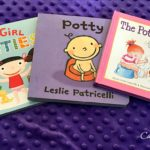 Potty Books