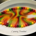 Colorful Skittles Experiments
