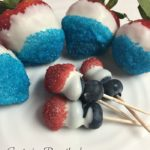 Fun Fourth of July Fruits