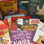 Our Favorite Books (The Third Year)