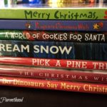 Celebrating Holidays Through Literature – Christmas 2017