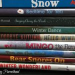 Winter Books – Celebrating the Season
